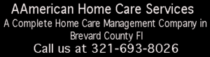 AAmerican Home Care Services Header Logo