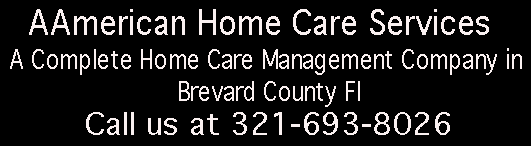 Brevard County Property Management by Aamerican Home Property Management